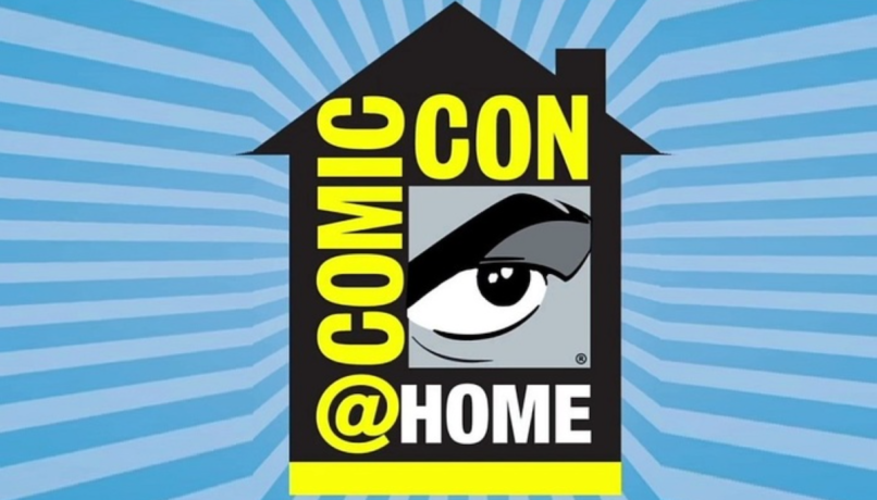 san diego comic con international at home free livestream 2020