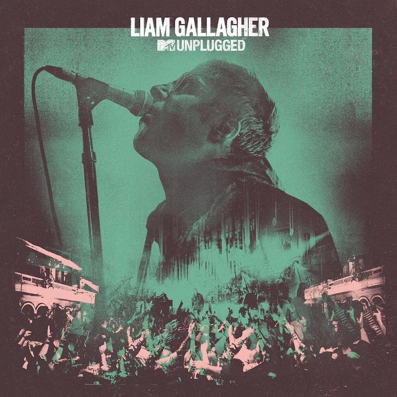 liam gallagher unplugged