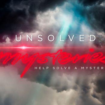 Netflix Unsolved Mysteries