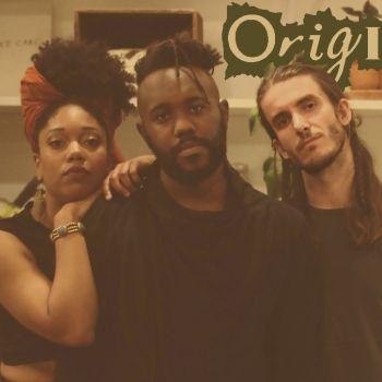 Origins Growing Concerns Poetry Collective