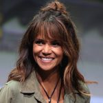 Halle Berry trans role new movie transgender, photo by Gage Skidmore