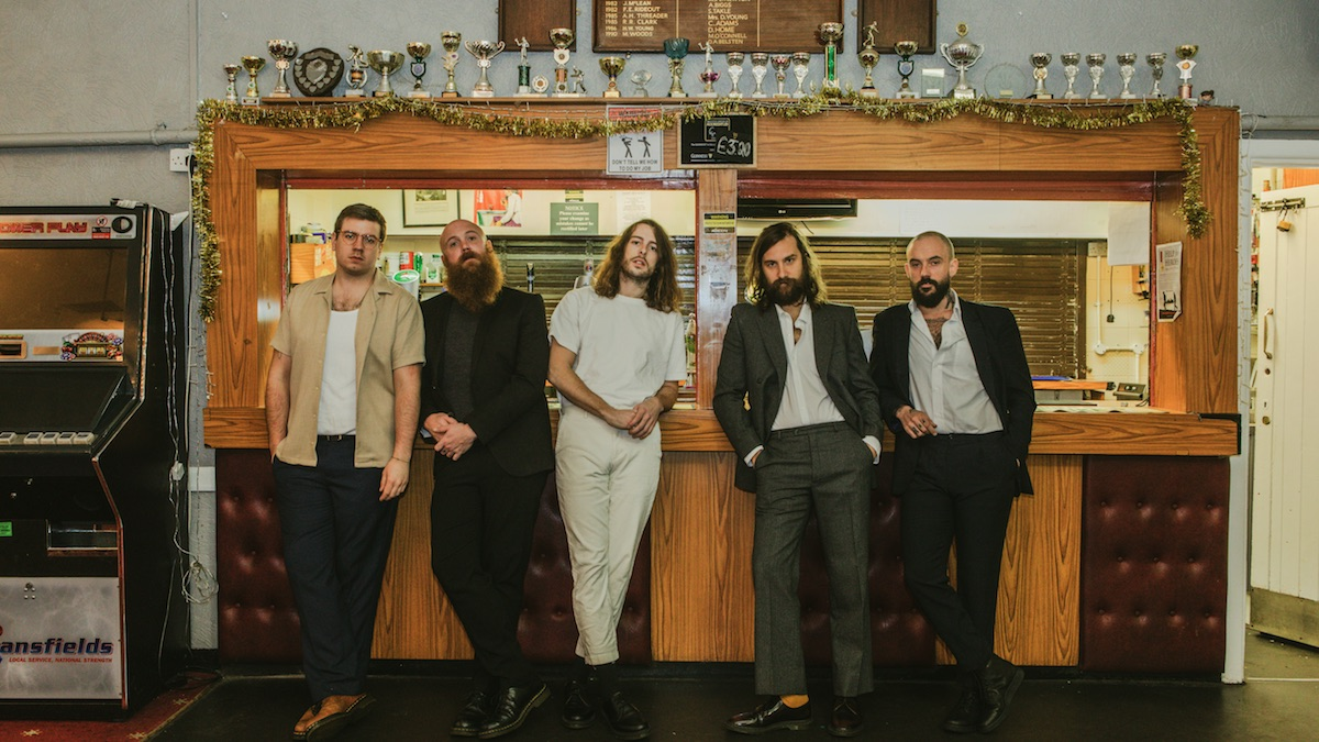 IDLES a hymn stream new song music release New Music Friday: 6 Albums to Stream