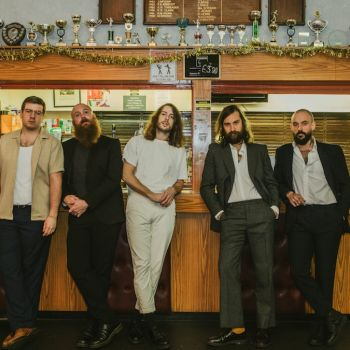 IDLES-a-hymn-stream-new-song-music-release