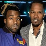 Jamie Foxx Kanye West president election campaign