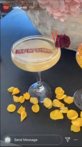 Kulture Martini Kulture Martini