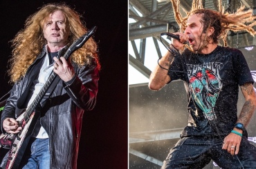 Megadeth and Lamb of God Unveil 2021 Dates for Rescheduled Co-Headlining Tour