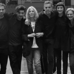 Patti Smith Soundwalk Collective New Album Perfect Vision Trilogy Song Single Title Track Stream