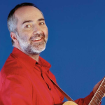 Raffi portland wall of moms protest song