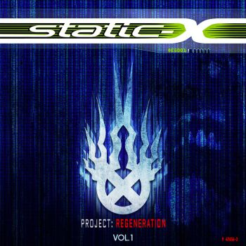 Static-X - Project Regeneration Vol 1