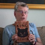 Stephen King Mr. Harrigan's Phone adaptation Netflix movie film book short story