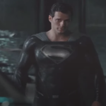 Superman black suit justice league director's cut zack snyder