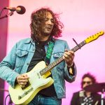 The War on Drugs, photo by Philip Cosores