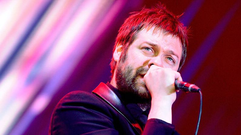 Tom Meighan, photo via Getty