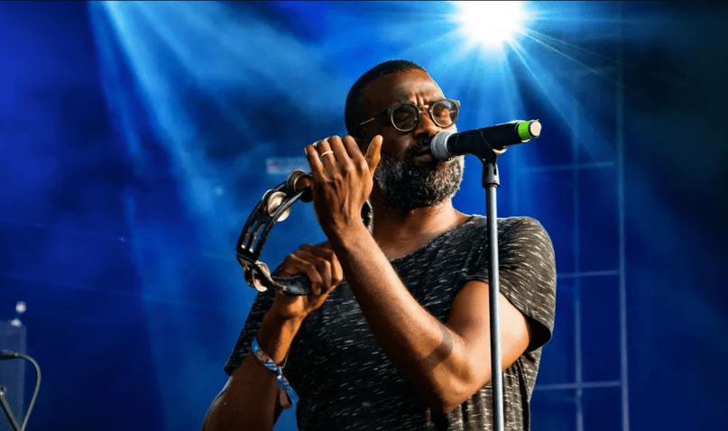 Tunde Adepimbe New Song ReelFeel Stream Bandcamp