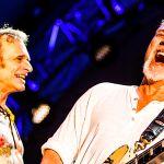 David Lee Roth Eddie tour again