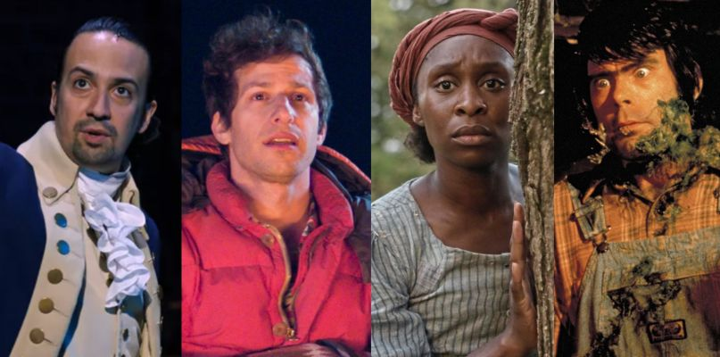 Best of Film and TV in July 2020