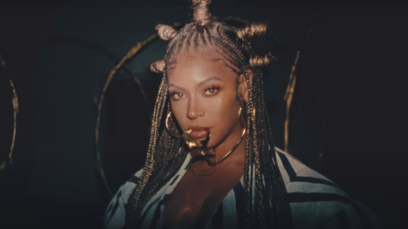 beyonce already music video the lion king the gift deluxe edition new album stream
