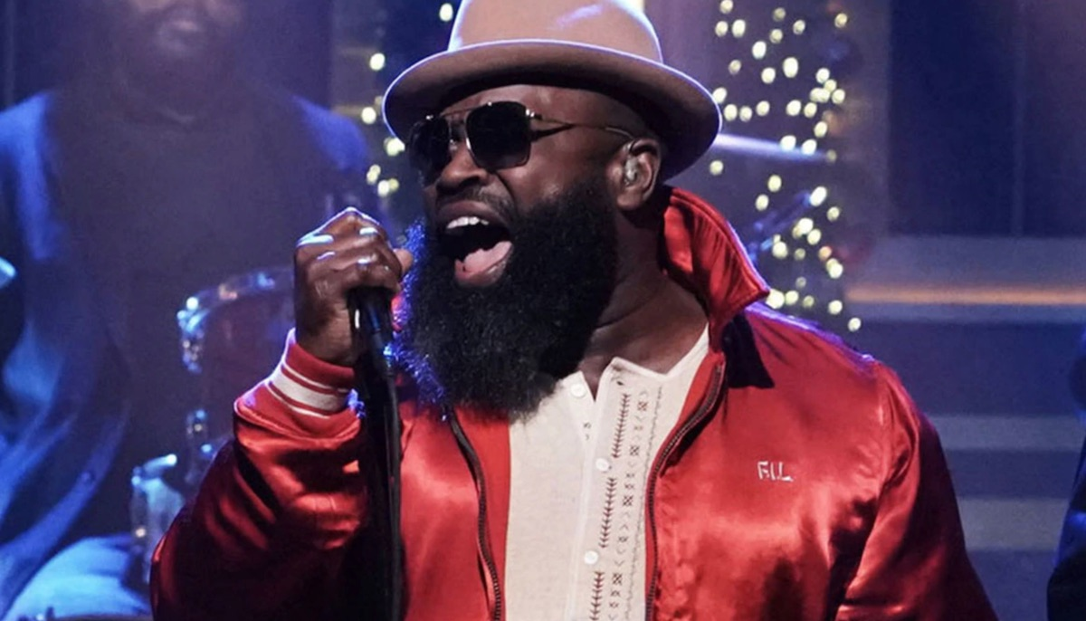 black thought streams thought ep vol 3 announce thought vs everybody New Music Friday: 7 Albums to Stream