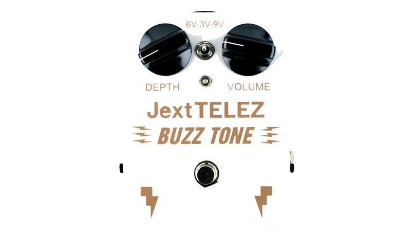 Jext Telez Buzz Tone
