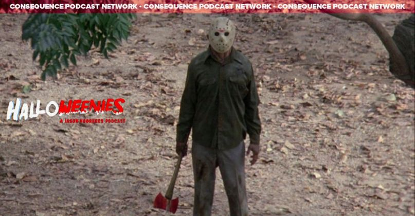 Halloweenies - Friday the 13th: A New Beginning