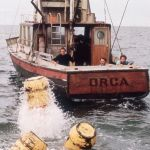 Orca Being Rebuilt in New Jaws Documentary