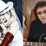 Madonna Tony Iommi