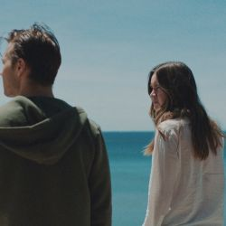 The Beach House Film Review