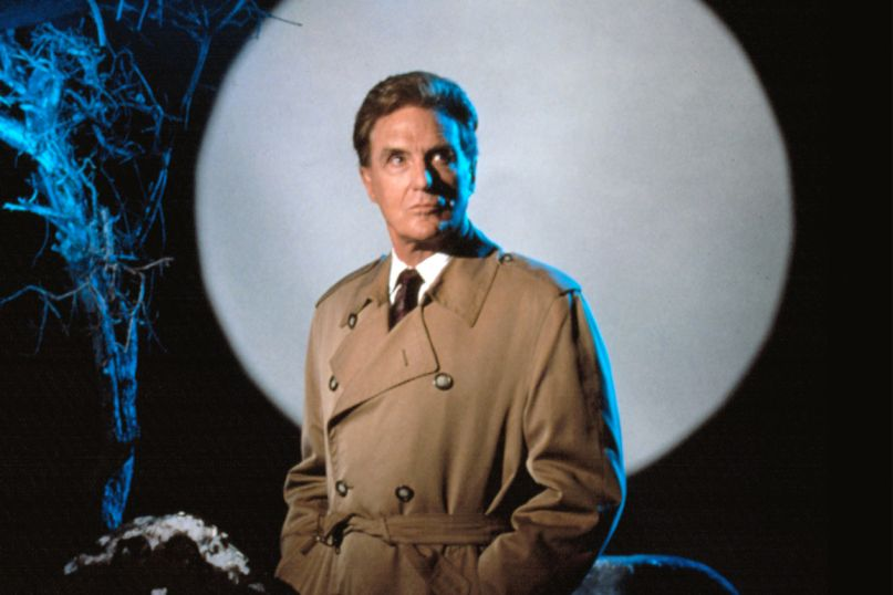 Unsolved Mysteries (NBC)