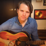 Ben Gibbard Such Great Heights Postal Service Dedicate USPS Trump Joe Biden