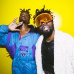 EarthGang Powered Up new song stream new music Madden NFL 21