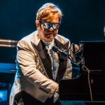 Elton John pop music charts real songs troubadour