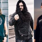 Enslaved Kataklysm Ihsahn new songs