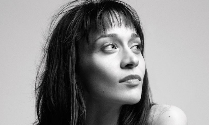 Fiona apple ICE short film video stream documenting arrests we have rights