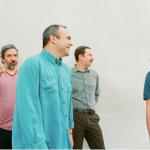 Future Islands New Album song Thrill As Long As You Are