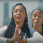 India Shawn .Anderson Paak Movin On New song single music video stream watch