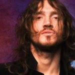 John Frusciante Maya new album stream Amethblowl new song music