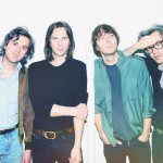 Phoenix New Song Identical On the Rocks Trailer Movie Single Stream