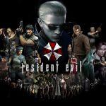 Netflix Resident Evil Series