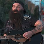 Tim Armstrong Anniversary Fender Hellcat