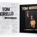 Tom Morello book