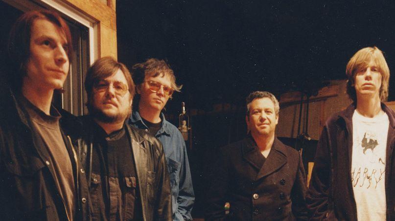 Sonic Youth Mudhoney Stooges cover Fun House Wylde Ratttz Mike Watt