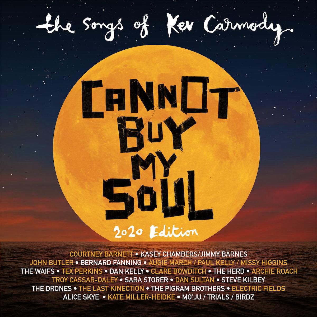 Courtney Barnett Covers Kev Carmodys Just For You: Stream