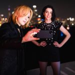 st vincent yoshiki new york collaboration