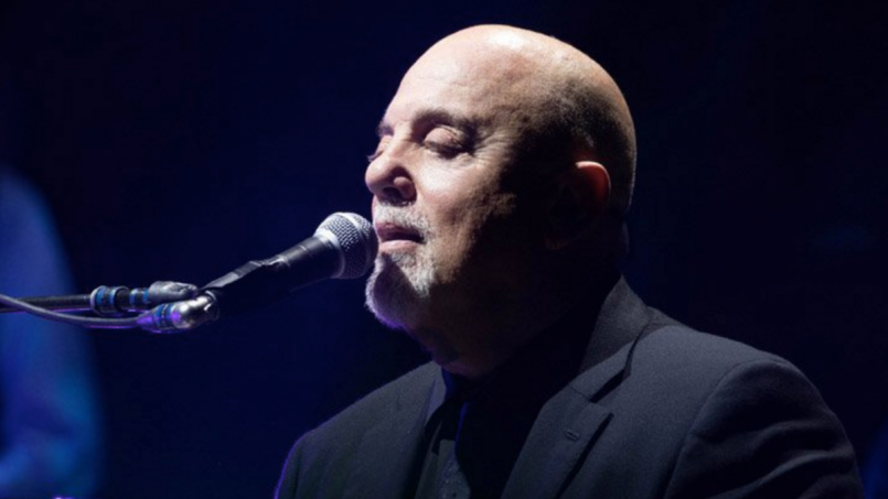 Billy Joel MSG 2021 Madison Square Garden November Return