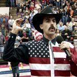 Borat 2 release date