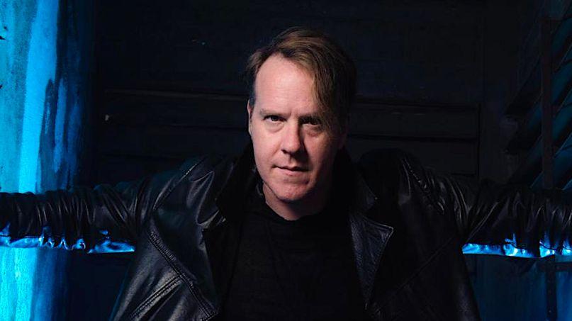 Burton C Bell quits Fear Factory