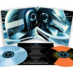 Daft Punk's Tron: Legacy soundtrack