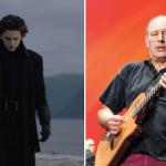 Dune Pink Floyd Hans Zimmer Trailer Eclipse Song Arrangement Remix Arrange Song