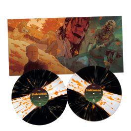 Rob Zombie's Halloween Vinyl Releases