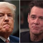Jim Carrey Essay Donald Trump